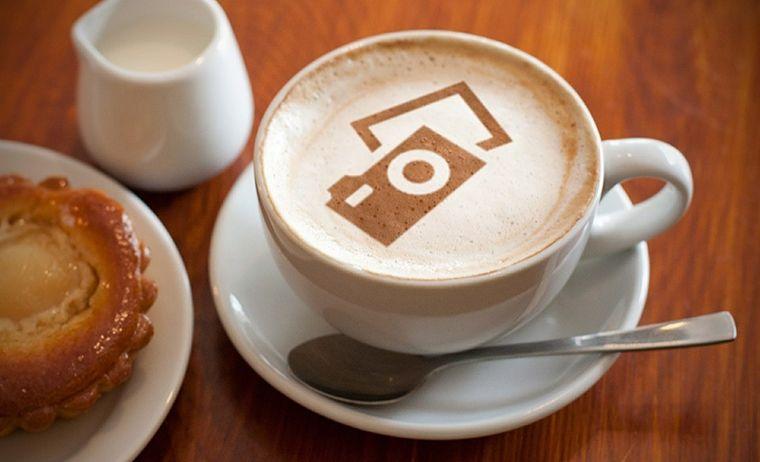 Caffè tecnologico: lo specchio dei tempi