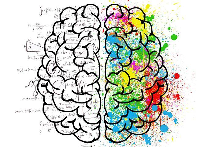 Psicologia, colori e… caffè!