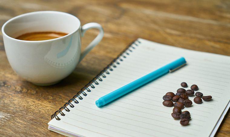 Il valore dell'attesa…anche di un buon caffè