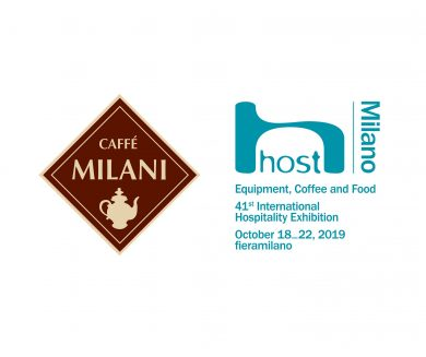 Caffè Milani at Host 2019