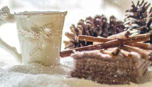 Galateo di Natale: come servire (e bere) il caffè delle feste