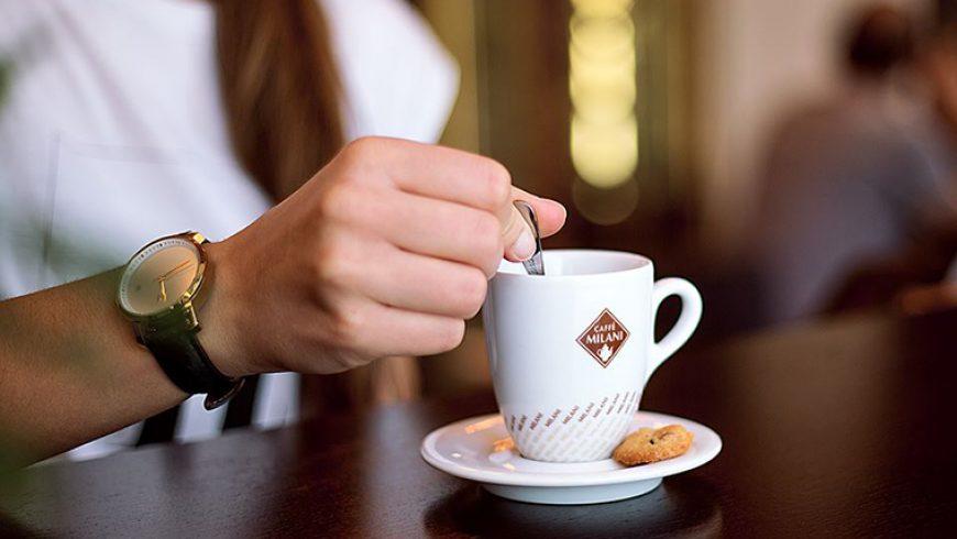 Come scegliere la tazza giusta per il caffè