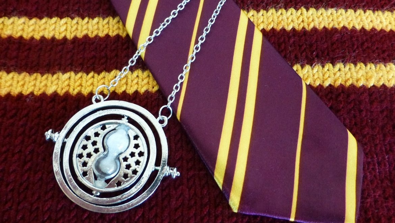 Per Carnevale scegli i personaggi di  Hogwarts