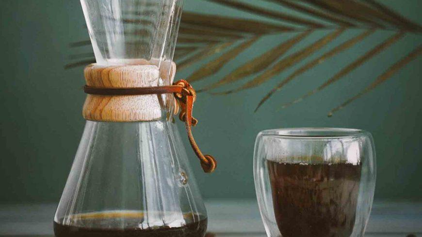 Webinar #2: I metodi alternativi di estrazione del caffè