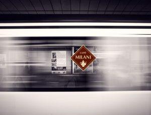 """I bar di Caffè Milani attrezzati per l'asporto in sicurezza Proseguono i """"Caffè in diretta"""", al via i Webinar"""