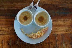 """""""Emozioni e caffè: La sorpresa"""""""