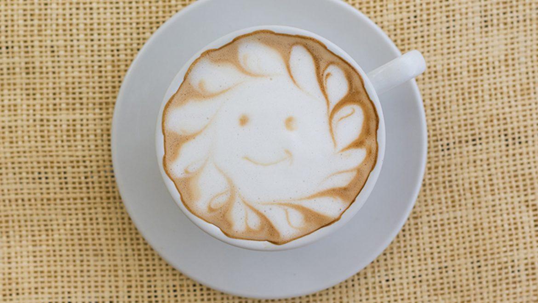 """""""Emozioni e caffè: il coraggio di essere felici"""""""