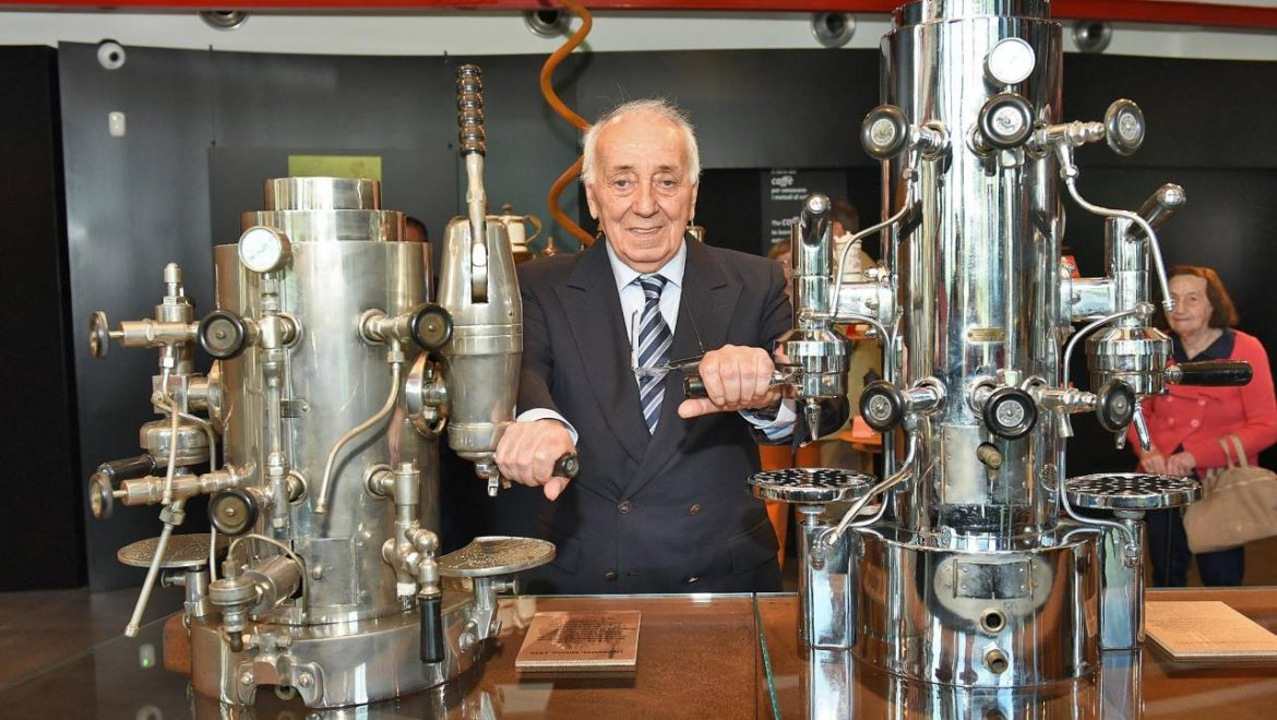 A new chapter for Caffè Milani
