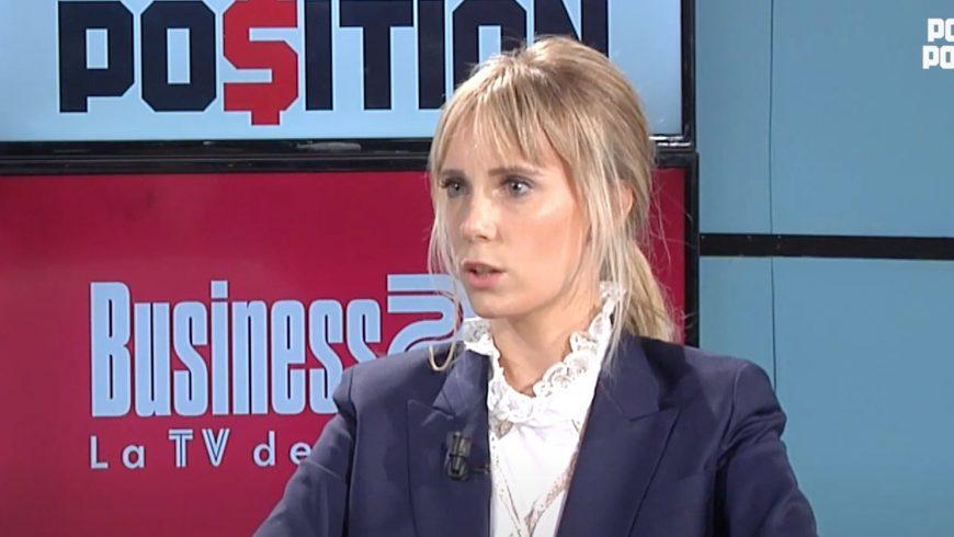 Let's watch the Elisabetta Milani interview