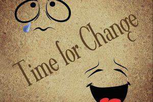 """""""Emozioni e caffè: Cambiamento"""""""