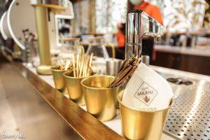 Caffè Milani e i mercati esteri